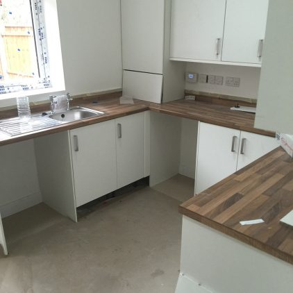 Noble Construction Liverpool Cleaning