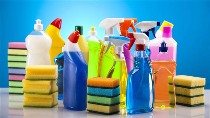 advantages of professional cleaners