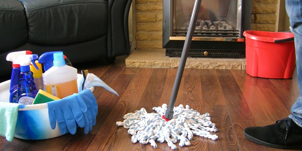 get the help of end of tenancy cleaning services in Liverpool