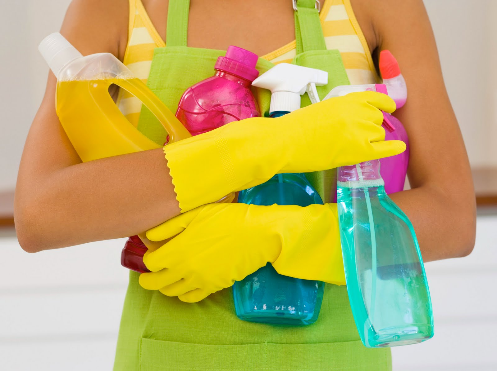It's not too late to hire local seasonal cleaners for Summer