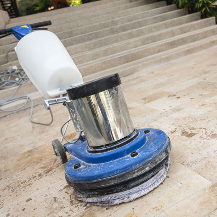 Commercial Cleaning Liverpool
