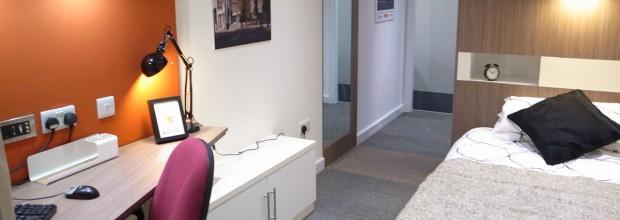 Reliable student cleaning services in Liverpool