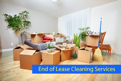 Opt for our end of lease cleaning today