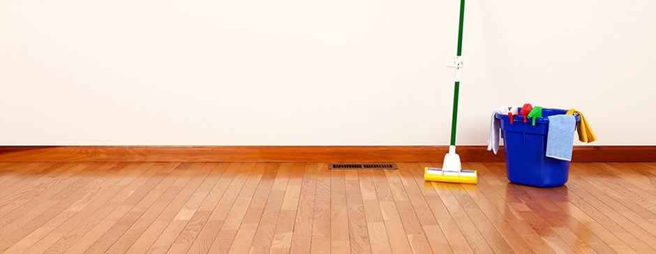 Post-burglary house cleaning services