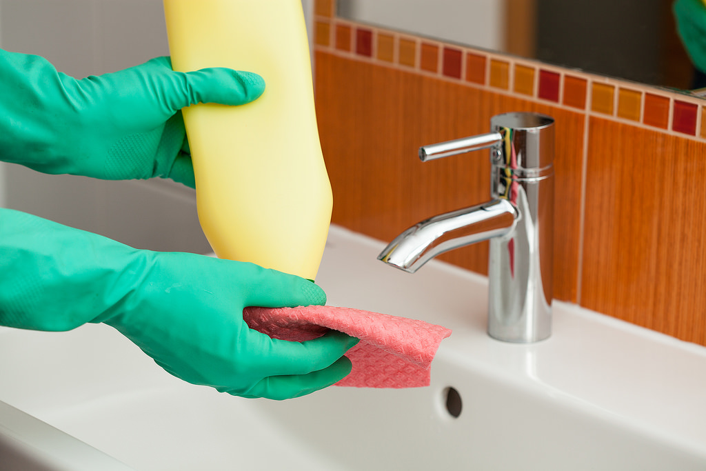 We offer the best deep cleaning of all domestic cleaners in Liverpool