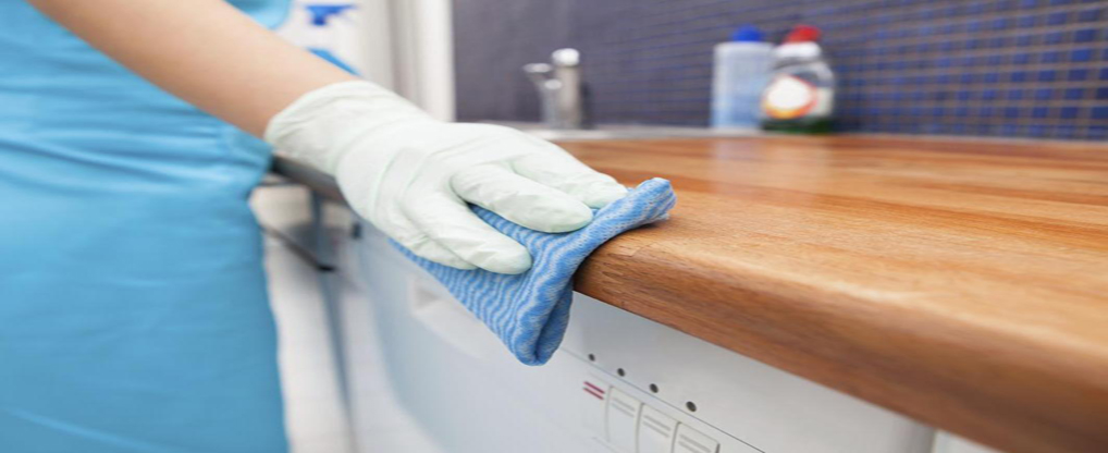 domestic cleaners liverpool